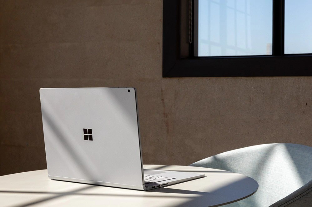 Microsoft Surface Book Marks Entry Into Laptop Hardware - Tech for ...